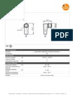 Manual  IFM