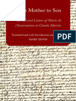 From mother to son _ the selected letters of Marie de l'Incarnation to Claude Martin.pdf