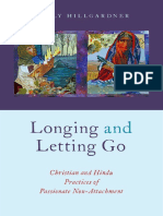 Longing and letting go _ Christian and Hindu practices of passionate non-attachment.pdf