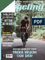 Bicycling #4 2019