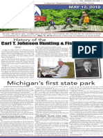 Cadillac News - DNR 100 Years 2019