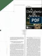 Int AL 7 GALEANO 1988 - A DESCOBERTA DA AMÉRICA.pdf