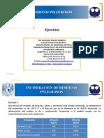Residuos Peligrosos Ejercicios_061117