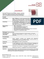 Intec Premium Injektionsschlauchsystem TM DEDE