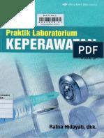 Praktik Laboratorium Keperawatan Jilid 2