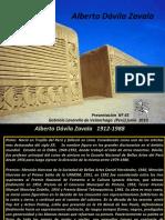 2 30 Alberto Dávila Pintor Peruano Nº 45.Pps