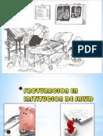 PRESENTACION GENERAL AUDITORIA CUENTAS MEDICAS