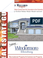 Daily Record Real Estate Guide Aug 2008