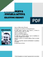 ESCUELA NUEVA - FREINET.pptx