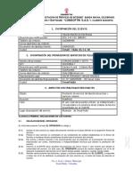 4362 Modelo de Estatutos Sociedad Por Acciones Simplificada SAS