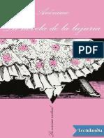La novela de la lujuria - Anonimo.pdf