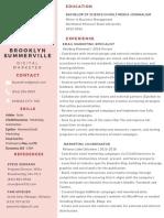 resume 5-15