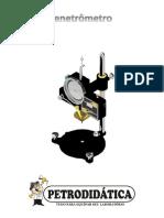 Penetrômetro Universal Semi-Automático Para Solo