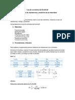 Ley de corrientes de Kirchhoff.docx
