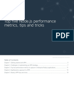 eBook Top 5 Node Dot Js Metrics Tips and Tricks