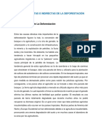 CAUSA DIRECTAS E INDIRECTAS DE LA DEFORESTACIÓN.docx