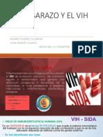 EL EMBARAZO Y EL VIH.pptx