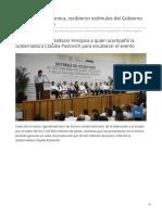 27-09-2018 Productores de Sonora recibieron estímulos del Gobierno Estatal y SAGARPA- Tv Pacífico