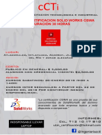 Abierto Doble Carta