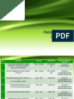 PANITIA SAINS -Program Panitia Jan -Julai