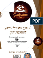 Santisimo Cafe