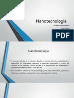 Nanotecnología bqm