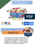 caracterización nivel de fluidez y comprensión lectora.pptx