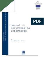 Manual Segurança Informação