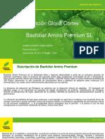 Basfoliar Amino Premium SL Antiestress Heladas