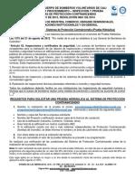 2. M. Normativo y Requisitos y Procedimiento PH- Bomberos Cali V6 Marzo 2019