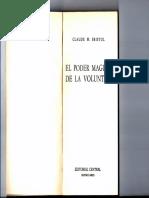 EL PODER MAGICO DE LA VOLUNTAD.pdf