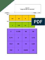taller nº8 Gato con decimales .docx