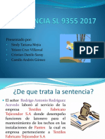 SENTENCIA SL 9355 2017.pptx