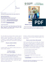 DIANA-4 TEVERE Depliant Breve