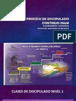 PROCESO DE DISCIPULADO INAM 2017.pptx