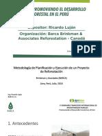 Metodologia de planificacion y ejecucion de proyecto reforestacion.pdf