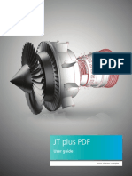 Siemens PLM JT Plus PDF User Guide Mi 61338 A3 Tcm27 58010