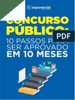10 passos para ser aprovado - Prof Bruno Bezerra.pdf