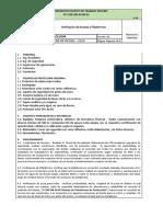 EDP-OP-PETS 001- CS 14 VERIFICACION DE ACCESOS Y PLATAFORMAS.docx
