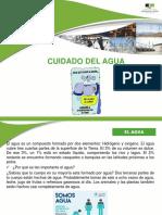 1.- Contaminación Del Agua