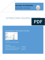 EXTRACCION LIQUIDO-LIQUIDO