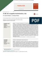Ecografia TransFontanelar