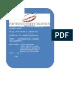 Actividad n12 Institucioes Financieras