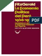 Fitzgerald Laeconomiapoliticadelperu