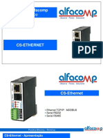 Workshop Do Conversor Cs Ethernet