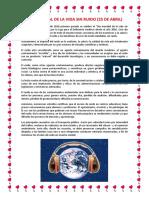 DÍA MUNDIAL DE LA VIDA SIN RUIDO.docx