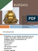 El Budismo.pptx