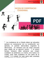 1. Competencias Ciudadanas