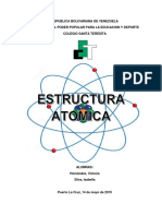 ESTRUCTURA ATÓMICA DE LA MATERIA  NUEVOOOOOOOOOOO.docx
