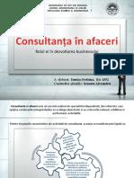 Consultanta in afaceri.pptx